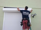 Annual Maintenance on All Shutters